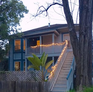 Mill Valley Bungalow - Mill Valley - Bungalou