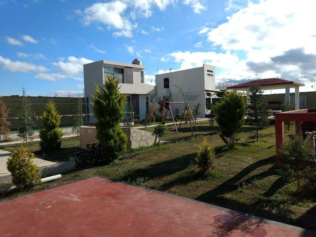 Villa Macondo