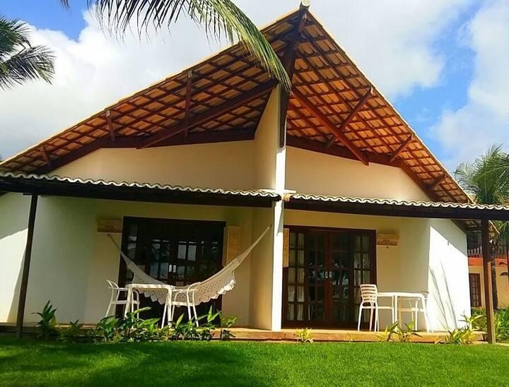 Resort stay in Tibau do Sul, RJ   Brazil