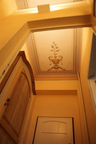 Villa Emilia - Villa stile Liberty - Toceno - Apartemen