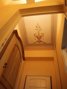 Villa Emilia - Villa stile Liberty - Toceno