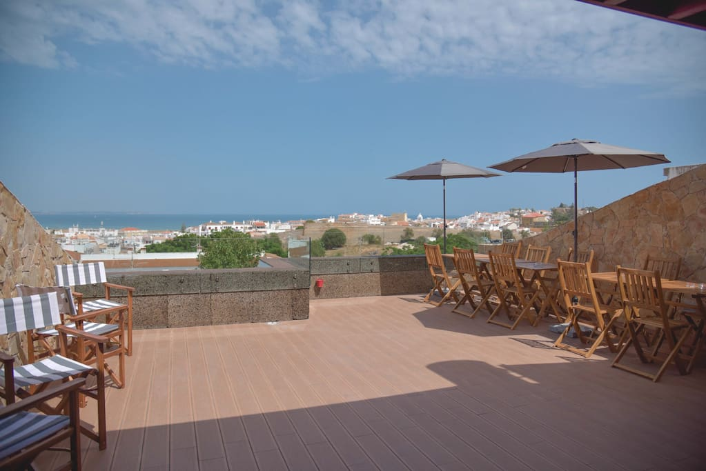 Star Hotels In Lagos Portugal