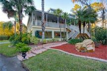 Botanical Garden Home - Penthouse