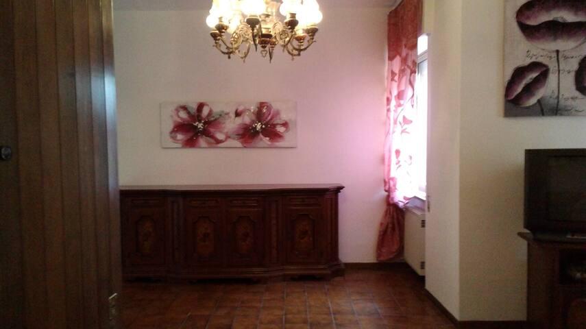 La casa di Vittoria - Viterbo - Appartamento