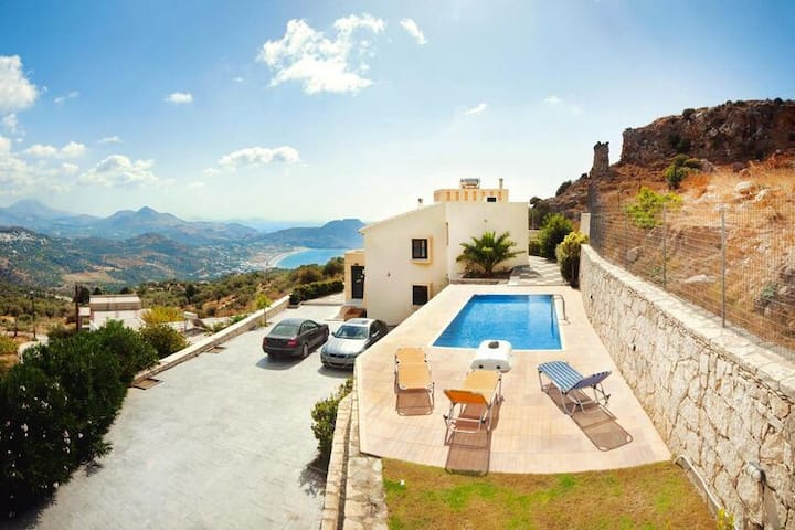 4 star holiday home in Sellia