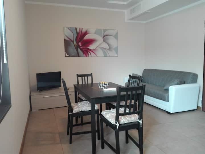 Appartamento Tulipano near Florence