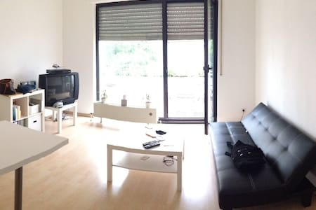 Hochwertiges Ferienappartement in der Altstadt - Koblenz