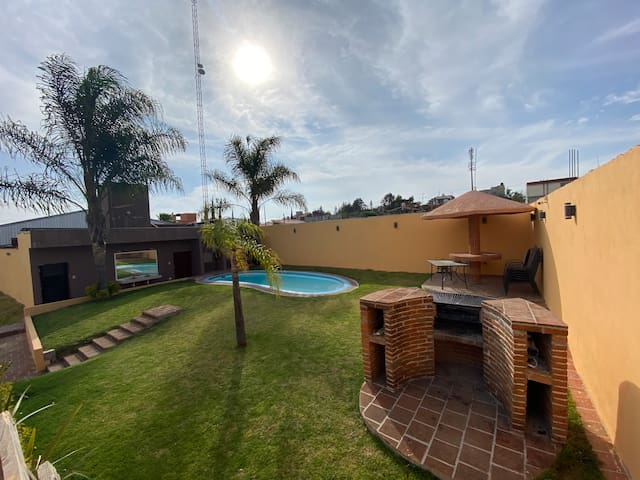 Airbnb El Oasis Valsequillo Holiday Rentals Places To Stay