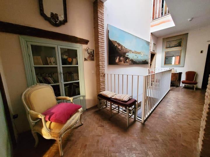 Taranto / Casa del buen viaje