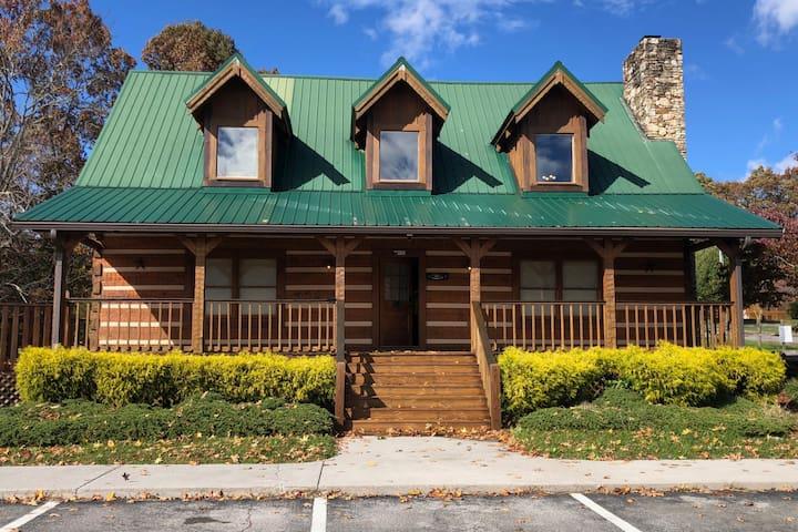 Wears Valley Lodge