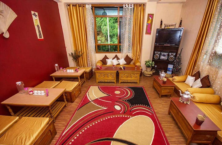 Live Away Home - 2 - Room 1 Gangtok