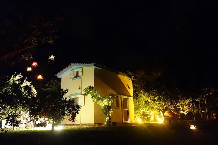 Zakynthian Art House - Zakinthos - บ้าน