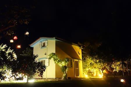 Zakynthian Art House - Zakinthos - Дом