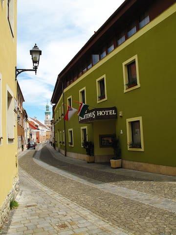Szállás Sopron szívében - Sopron