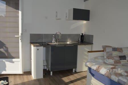 Beau studio au cœur du sauternais - Sauternes - 아파트
