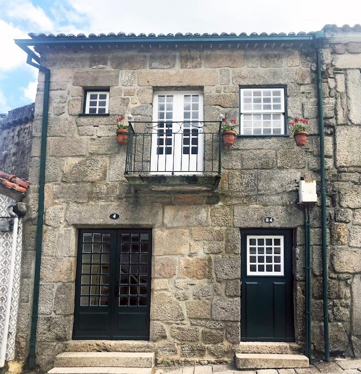 Casa da Muralha Cerveira