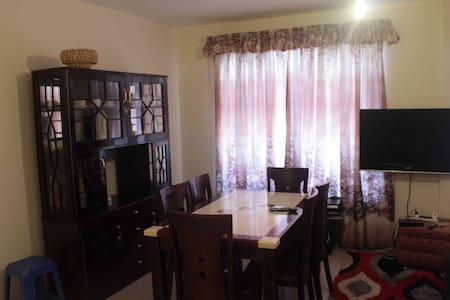 My Getaway - Athi River - Appartement
