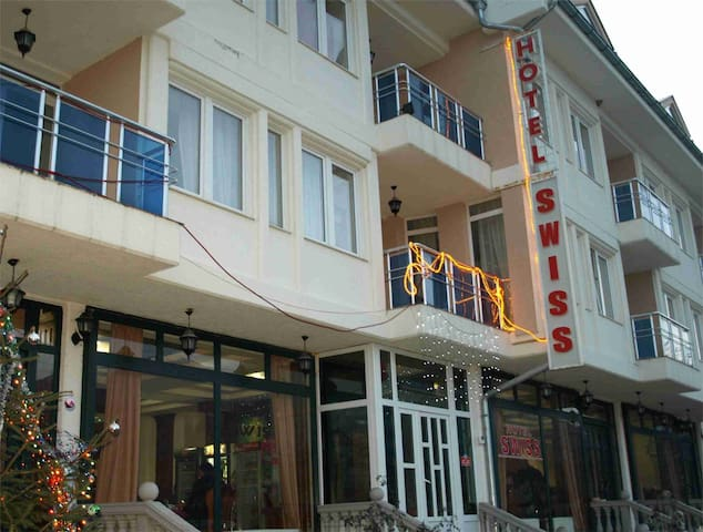 Hotel Swiss Decan
