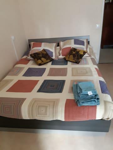 Chambre particulière à louer