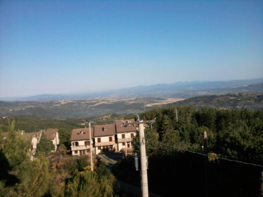 Appartamenti Monte Amiata