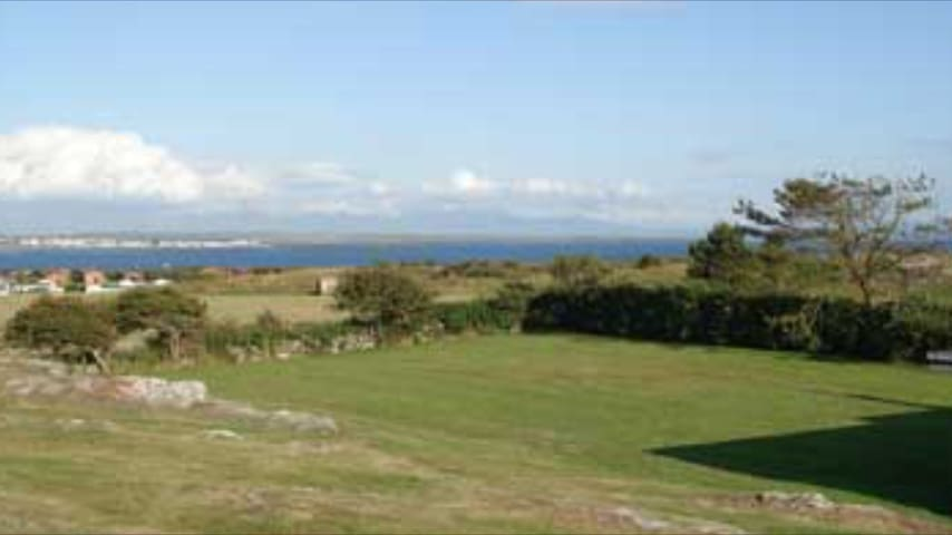 Luxury house with fantastic views - Rhoscolyn - Hus