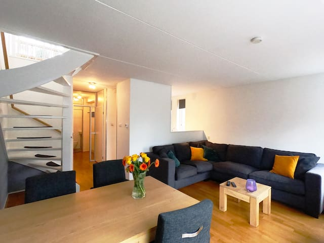 Cozy apartment - City centre Assen