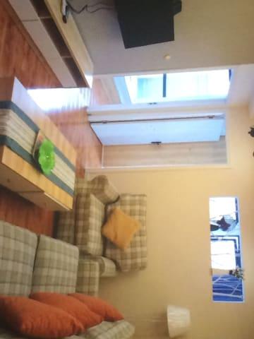 L'extrême de la qualité du sommeil - Andrezieux-Boutheon - Wohnung