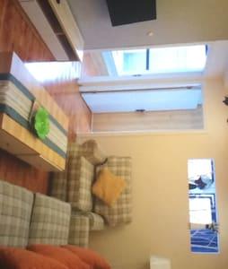 L'extrême de la qualité du sommeil - Andrezieux-Boutheon - Apartamento