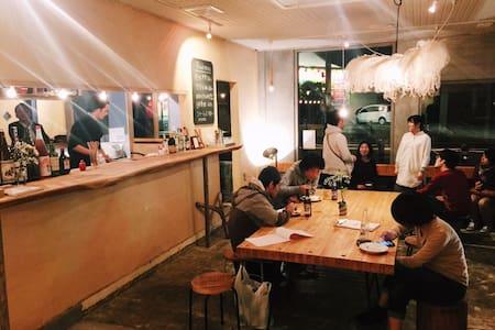 Y Pub&Hostel TOTTORI - Tottori-shi - Hostel