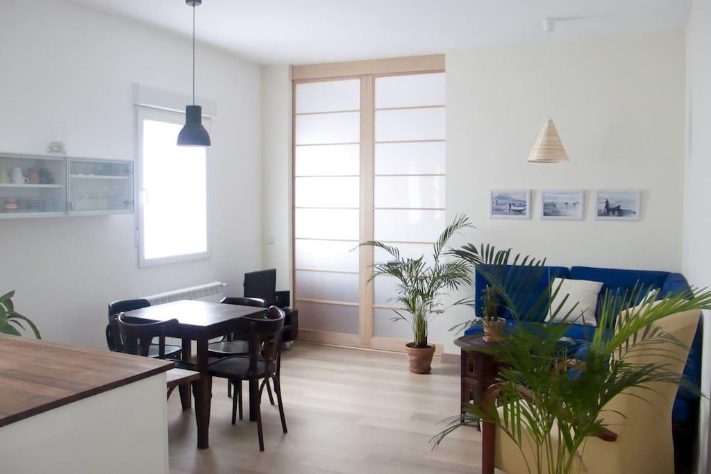 Lovely loft in madrid r o lofts en alquiler en madrid - Lofts en madrid ...