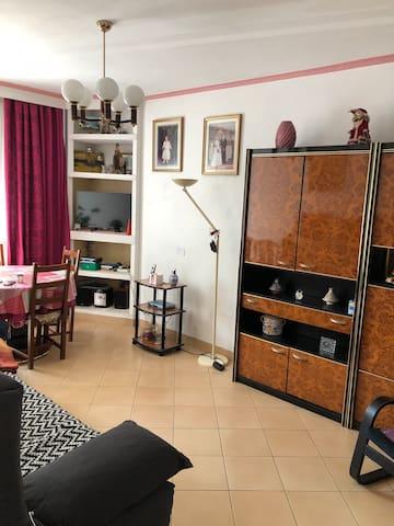Appartement Père Lachaise