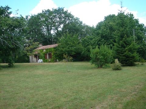 Gîte de charme en Dordogne