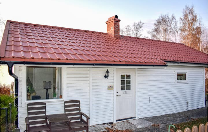 Beautiful home in Vimmerby with 2 Bedrooms
