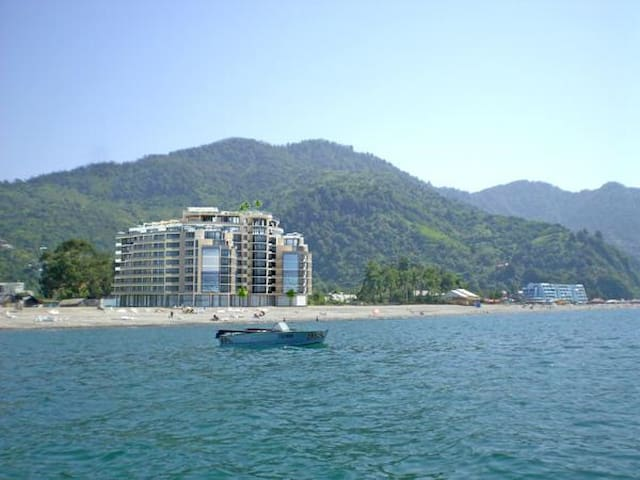 Seaside Apartment - Gonio - Apartment