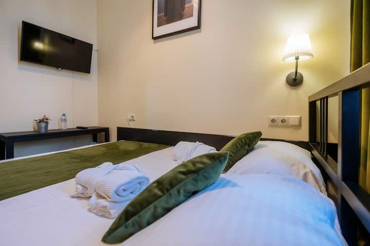Apple Dream Hotel Standart double room