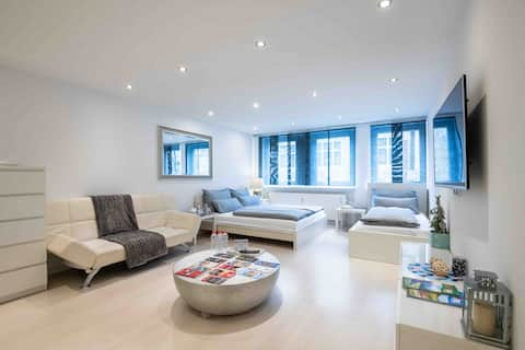 -50%🎖Lisa's DeluXXe Apartment im Herzen der Stadt