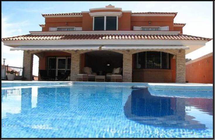 CANDELARIA PRIVATE VILLA - Candelaria - Villa