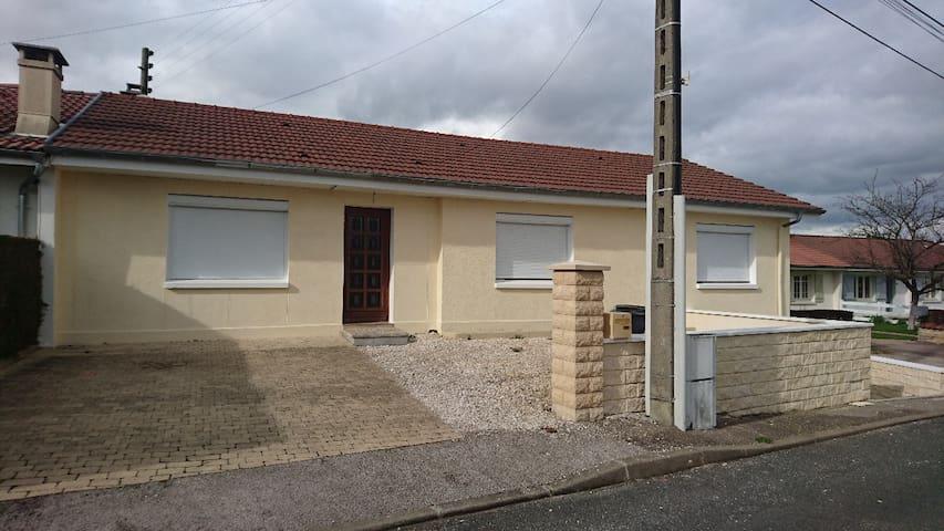 maison chaumont - Chaumont - Maison