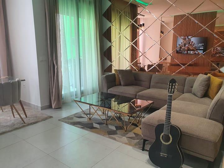 Appartement  luxe et moderne  à marrif