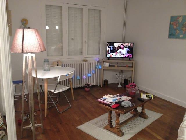 Chambre à Chauvigny city - Chauvigny