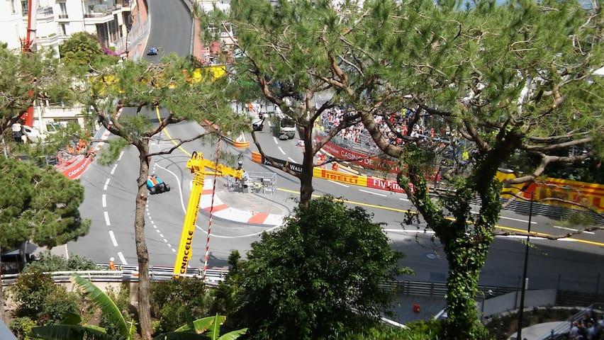 Vivez un jour incroyable pour le GP Monaco F1 - Monako - Diğer