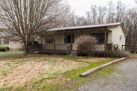 Entire House -- 2 Bed, 1 Bath