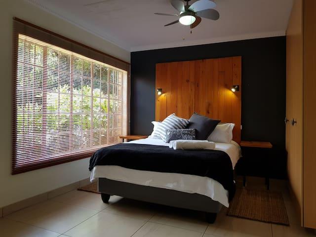 Private Guest-Suite Near Pretoria East hospital