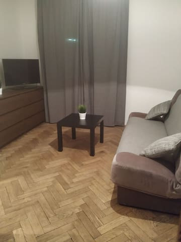 Nice Apartment near city center