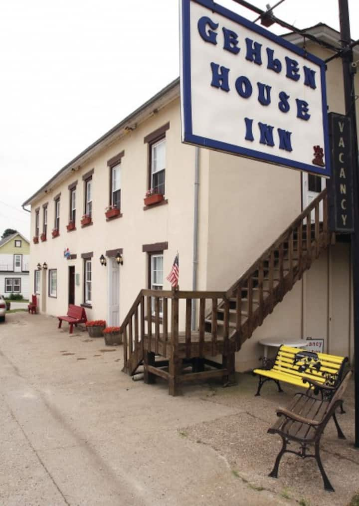 Luxemburg  Beauty- The Gehlen House Inn