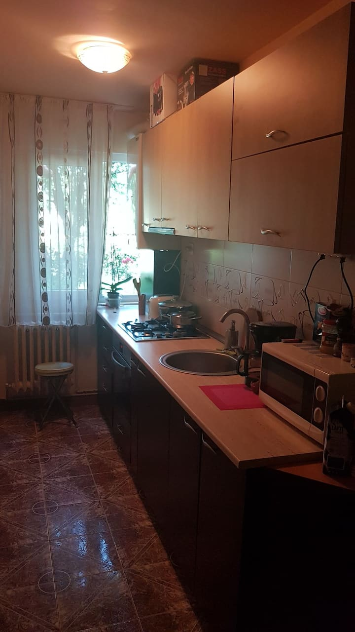 Cozy apartment, near historical center
