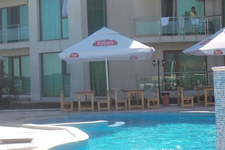 Golf Coast - Topola - Guesthouse