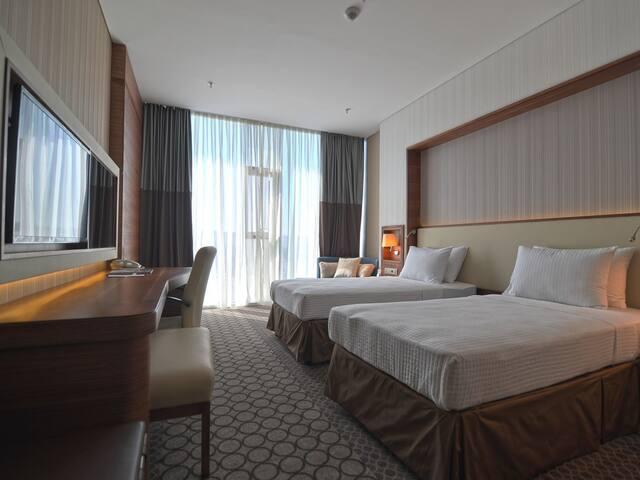 Deluxe Room - Anemon Hotels Samsun