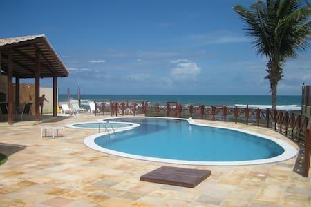 Paraiso de Buzios - Natal RN-063 - 公寓
