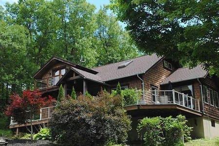 Camp Connie - A Rhinebeck Retreat